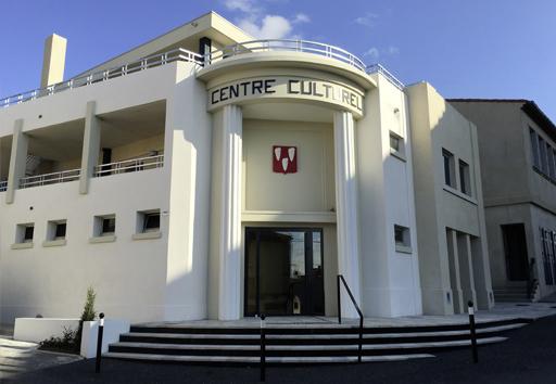 1-Le Théâtre façade
