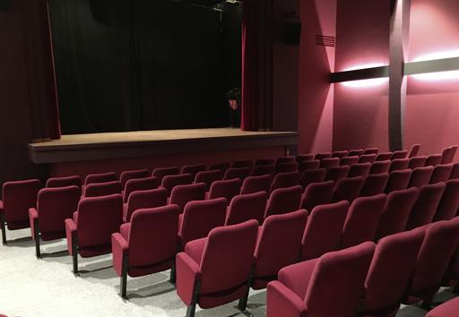 4-Le Théâtre salle rdc
