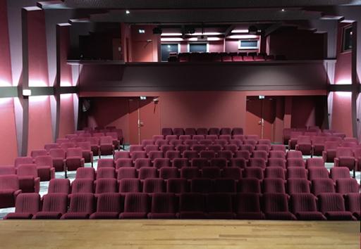 5-Le Théâtre salle rdc 2