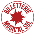 billetterie musicalsol